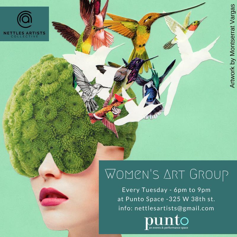 women's art group_ 8